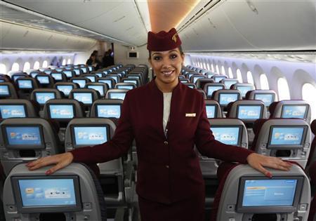 Qatar Airways mulls UK soccer sponsorship deal-CEO