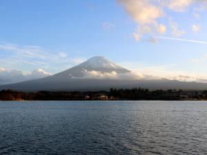 01 Mount Fuji