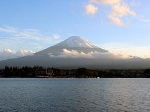 02 Mount Fuji