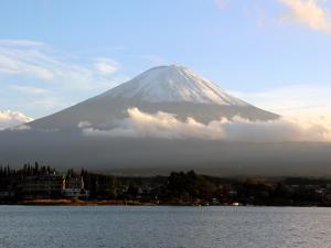 04 Mount Fuji