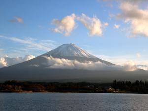 05 Mount Fuji
