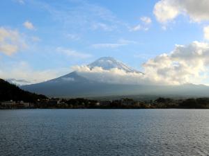 06 Mount Fuji