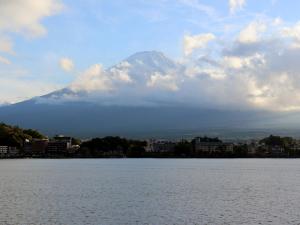 08 Mount Fuji