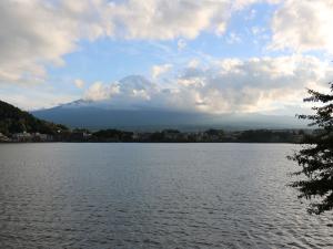 10 Mount Fuji