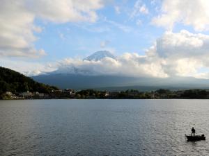 11 Mount Fuji