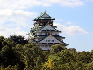 11 Osaka