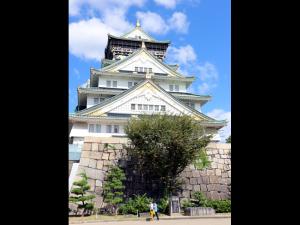 12 Osaka