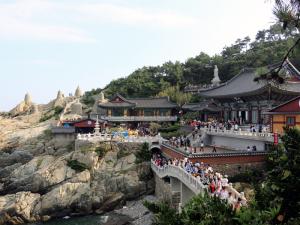 16 Busan
