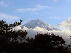 16 Mount Fuji