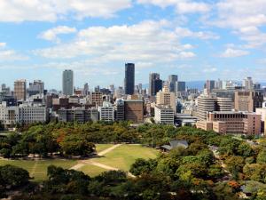 16 Osaka