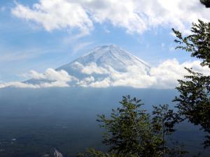 17 Mount Fuji