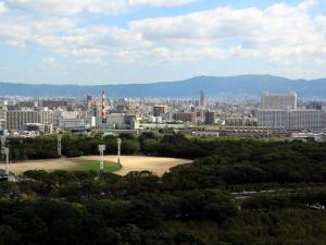 18 Osaka