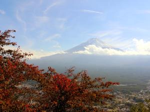 24 Mount Fuji