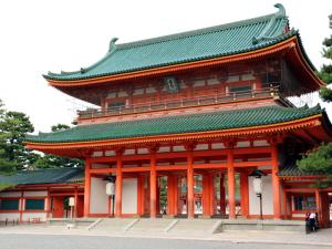 30 Kyoto