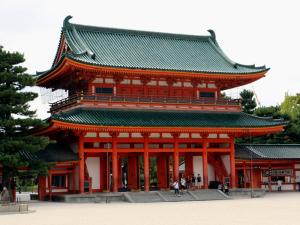 31 Kyoto