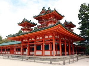 32 Kyoto